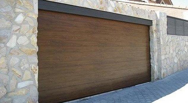 Fabricantes de portas de garagem