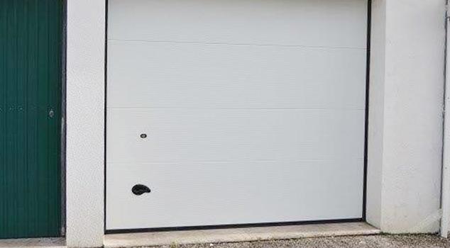 Fabricantes de portões de garagem em Sintra