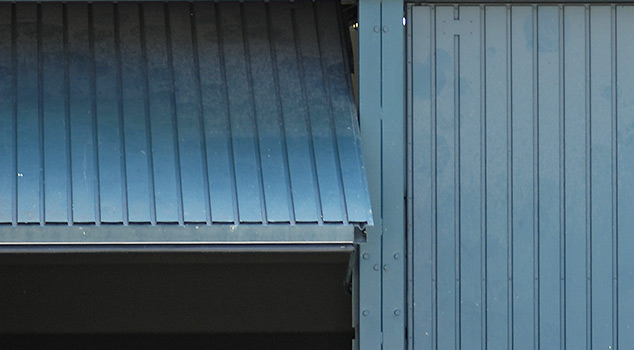 Tipos de portões basculantes comercializados