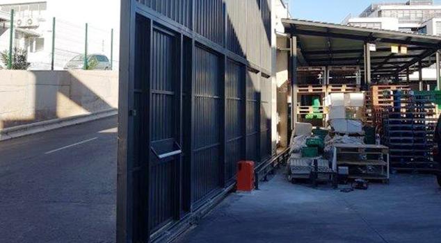 Fabricantes de portões de correr em ferro ou inox